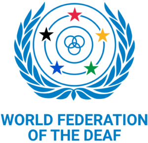WFD | World Federation of the Deaf