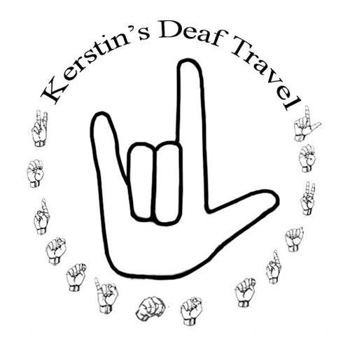 Kerstins  Deaf Travel